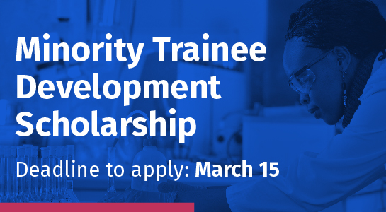 Minority Trainee Development Scholarship