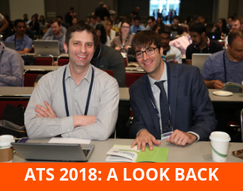 ATS 2018: A Look Back