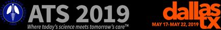 ATS Conference 2019 Logo