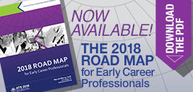 Road Map for Early Career Professionals
