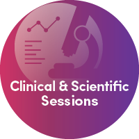 Clinical and Scientific Sessions