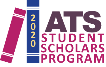 ATS Conference 2020 - Student Scholars Program