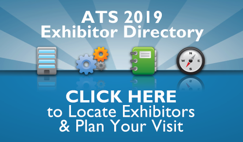 ATS Conference 2019 - Exhibit Hall